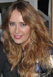 Людмила - Барселона