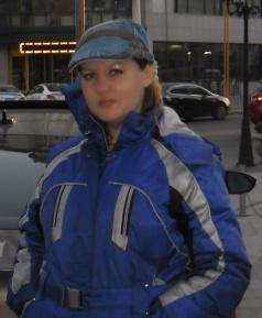 Оксана Дьяченко