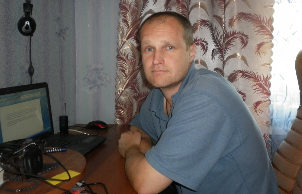 Федосов Андрей Днепропетровск