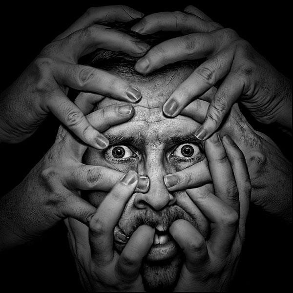 Творческие люди подвержены психическим заболеваниям