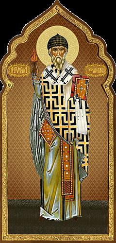 Акафист-Святителю-Спиридону-Тримифунтскому
